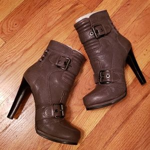 NWT NINE WEST Boot